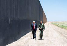 Photo of Suprema Corte de EE.UU. examinará legalidad de muro fronterizo y política migratoria de Trump