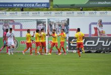 Photo of Aucas destruyó 4-1 al Ponchito para soñar con pelear la segunda etapa