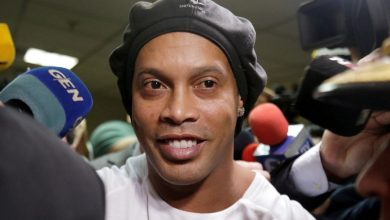 Photo of Ronaldinho positivo en COVID -19