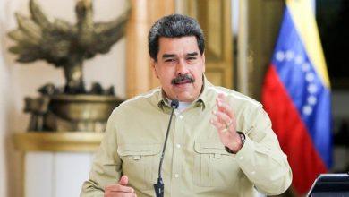 Photo of Maduro critica a Pedro Sánchez y dice que está «desinformado» porque Leopoldo López es un «terrorista»