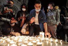 Photo of Niza: detenido sospechoso de contacto con autor de atentado