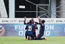 Photo of [VIDEO] Olmedo derrota al Independiente del Valle en Riobamba