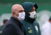 Photo of Palmeiras mantiene su búsqueda de entrenador ante la negativa de Ramírez