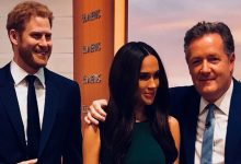 Photo of Piers Morgan llama a Meghan Markle «trepadora social»