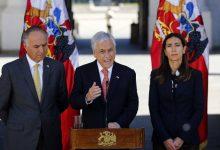 Photo of Piñera llama a votar en el plebiscito del domingo