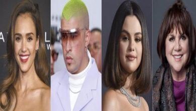 Photo of Gómez, Yatra, Bad Bunny reciben Premios de Herencia Hispana