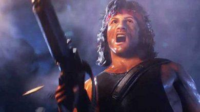 Photo of Sylvester Stallone se une a Mortal Kombat para darle voz a Rambo
