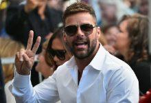 """Photo of Ricky Martin le pide a los latinos que voten: """"Quedarnos callados es ser cómplices del mal"""""""