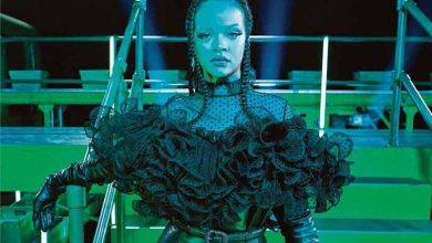 Photo of Rihanna hace moda sin excluir