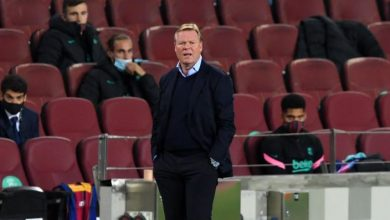 Photo of Koeman empieza a dar forma al once del FCBarcelona para el Clásico