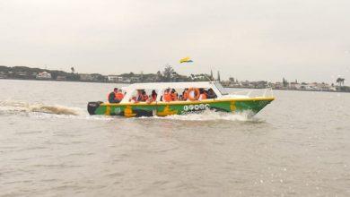 Photo of Samborondón inauguró rutas fluviales