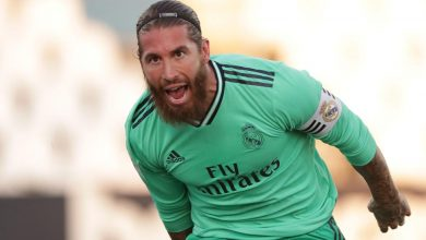 Photo of Sergio Ramos enciende las alarmas en el Real Madrid antes del debut de Champions