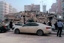 Photo of Al menos 14 muertos y más de 500 heridos: los estragos que causó el potente terremoto de 6,9 que sacudió Turquía y Grecia