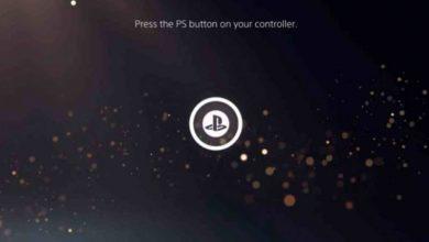 Photo of Sony presume la interfaz de usuario de la PS5