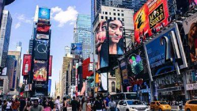 Photo of Cierre de Broadway por virus se extiende hasta el 30 de mayo
