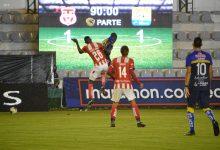Photo of El campeón Delfín empató en Ambato frente a Técnico Universitario