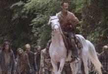 Photo of La verdadera razón de la cancelación de The Walking Dead