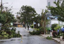 Photo of Fuerte tifón azota Vietnam; al menos 2 muertos, 26 desaparecidos