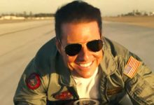 Photo of Tom Cruise recibe certificado de aviación naval honorífico por su papel en 'Top Gun'