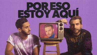 Photo of Tres Dedos presenta su nuevo release internacional «Por eso estoy aquí»  junto a Ruggero