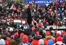 Photo of Trump afirma mantendría política migratoria hacia México
