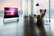 Photo of Más caro que un auto, LG pone a la venta el primer televisor enrollable del mundo