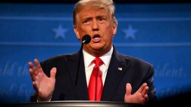 """Photo of Trump insiste en que habrá vacuna contra el Covid-19 """"en cuestión de semanas"""""""
