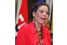 Photo of Vicepresidenta de Nicaragua arremete contra opositores al llamarle «sobritas»