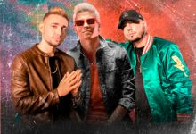 Photo of Lafaurie lanza el remix de «Vicio» junto a los elegidos Rocko & Blasty