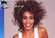Photo of Whitney Houston hace historia con tercer disco de diamante