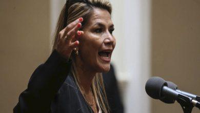 Photo of Denuncian nuevas intimidaciones de Añez a parlamentarios bolivianos