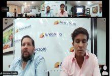 Photo of Anecacao convocó a productores a primera edición del concurso Cacao de Excelencia Ecuador 2020