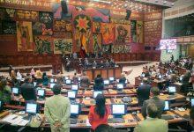 Photo of Asambleístas nombrados en supuestos repartos de coimas desconocen a quien los denunció de actos de corrupción