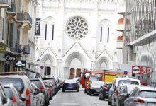 Photo of Tres muertos y varios heridos en ataque con cuchillo en iglesia de Niza