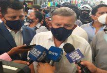 Photo of Guayaquil: Clausuran locales de la Bahía en campaña para evitar aglomeraciones