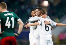 Photo of Bayern Munich ganó por 13° al hilo por la UEFA Champions League