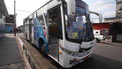 Photo of Deudas por la pandemia afectan a dueños del 60% de buses urbanos