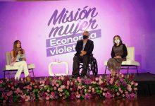 Photo of El gobierno nacional presentó política para el empoderamiento y el impulso económico de las mujeres