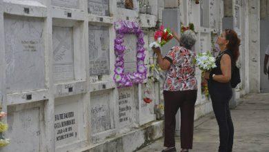 Photo of Guayaquil acoge pedido de suspender visitas a los cementerios del 31 de octubre al 3 de noviembre
