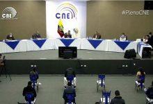 Photo of El CNE aprueba la entrega de recursos para 7 grupos políticos