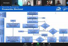 Photo of No se considera promoción electoral a entrevistas de candidatos en redes sociales, según CNE