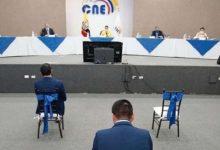 Photo of Corte Constitucional tramita 5 demandas contra reglamento al Código de la Democracia