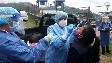 Photo of Cifras de coronavirus en Ecuador, domingo 18 de octubre de 2020: 153.289 confirmados y 12.387 fallecidos