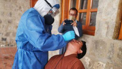 Photo of Casos de coronavirus en Ecuador, al lunes 19 de octubre: 153.423 confirmados y 12.395 fallecidos