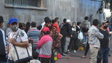 Photo of Casos de coronavirus en Ecuador, al viernes 30 de octubre: 167.147 confirmados y 12.632 fallecidos
