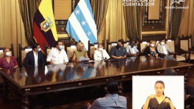 Photo of Cynthia Viteri: cada vez el municipio de Guayaquil es más eficiente con el dinero de los guayaquileños