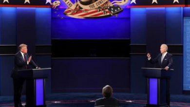 Photo of Elecciones presidenciales EE. UU.: fecha del próximo debate entre Trump y Biden