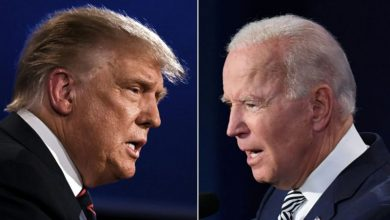 Photo of Apagarán micrófonos en debate entre Trump y Biden para evitar interrupciones