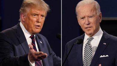 Photo of Trump y Biden se enfrentan en último debate bajo máxima tensión a 12 días de elecciones