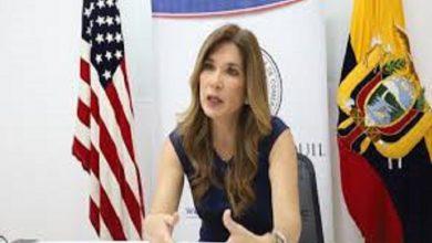 Photo of Luisa Fernanda Amador: Tenemos la confianza de que el gobierno que se elija en el 2021 también valore la relación con EE. UU.
